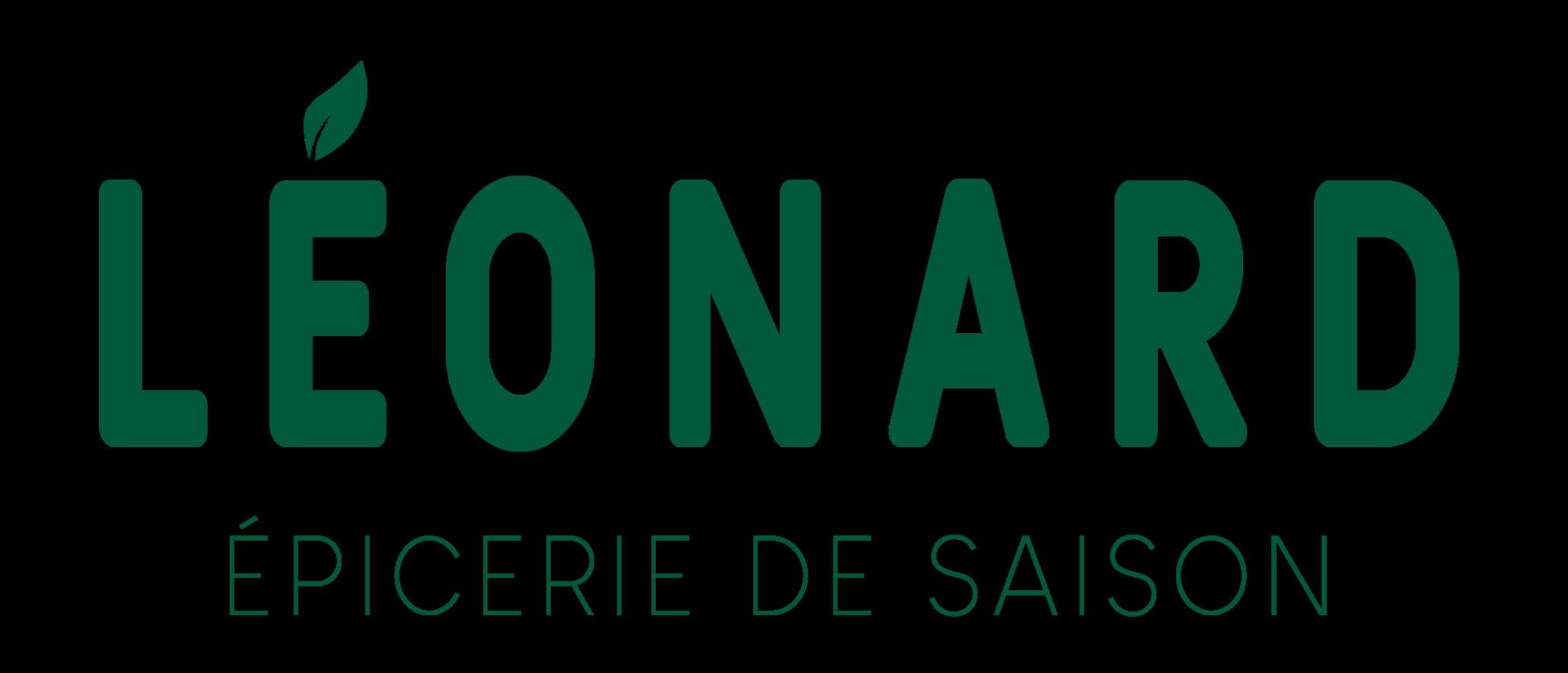 Épicerie Léonard